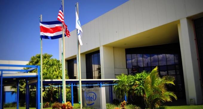 Intel elimina 1.500 puestos de trabajo en Costa Rica y cierra una fábrica