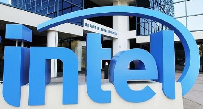 Intel supera las expectativas de los analistas en el primer trimestre