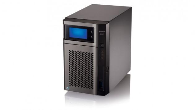 LenovoEMC presenta dos nuevas soluciones de video-vigilancia avanzada
