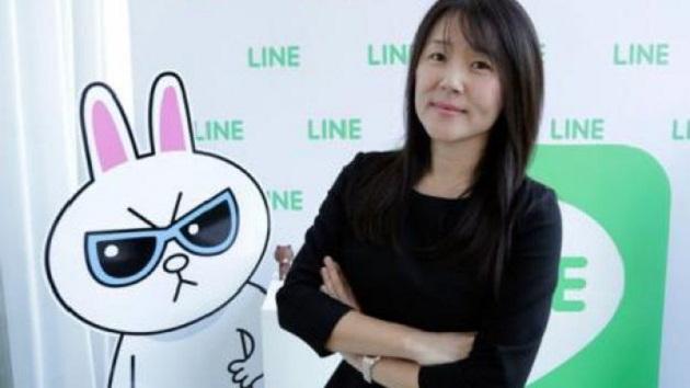 Line: una máquina de hacer dinero