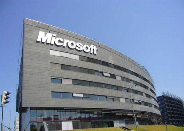 Microsoft firma un acuerdo de patentes con Motorola Solutions