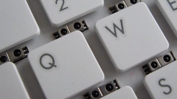 Microsoft plantea un nuevo prototipo de teclado que entiende los gestos