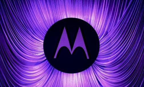 Motorola desaparece como marca y pasa a denominarse Moto