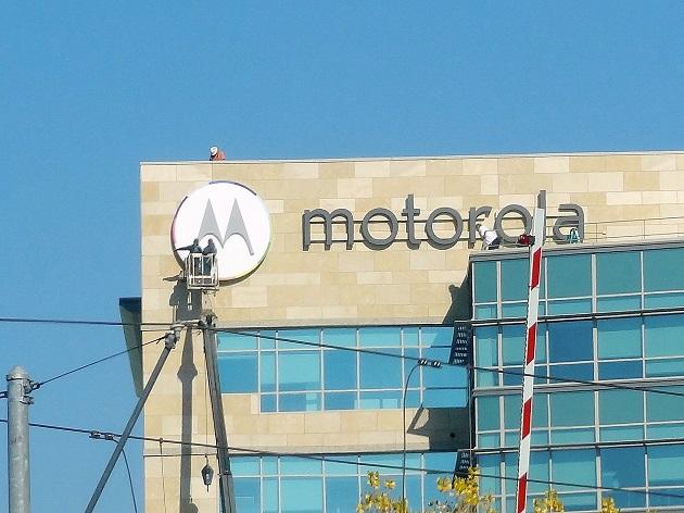 Motorola sede
