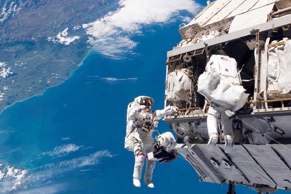 Google y la NASA en un acuerdo por descubrir el espacio exterior