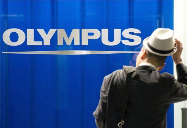 Los bancos acechan a Olympus