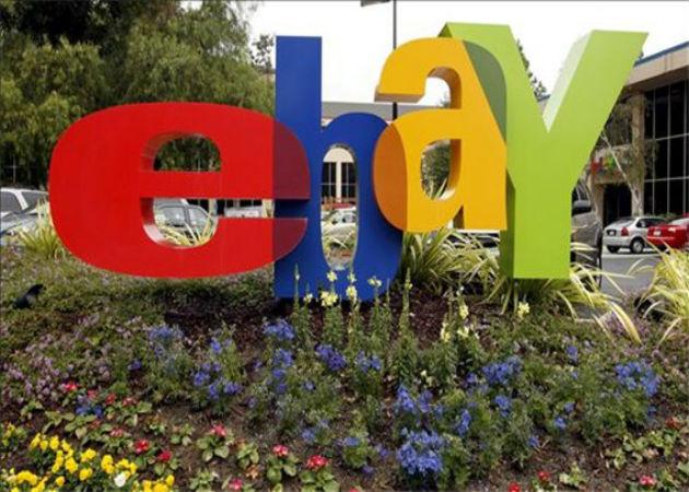 Condenan a un ejecutivo por usar información confidencial sobre eBay