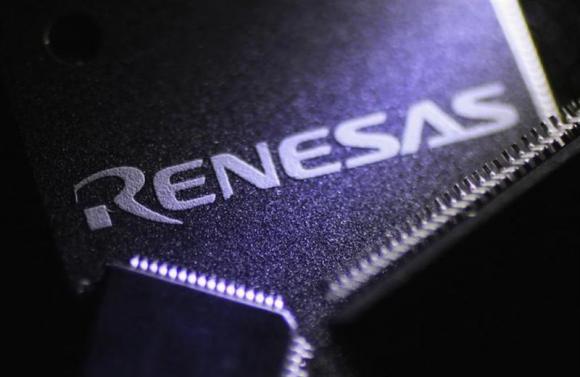 Apple desea comprar una participación en la empresa de chips Renesas Electronics