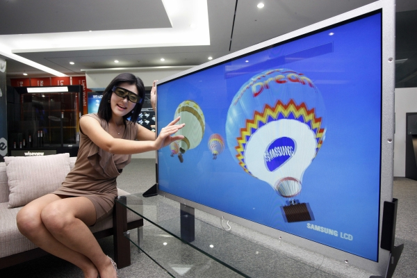 Samsung quiere ganar mercado en la fabricación de tecnología 3D