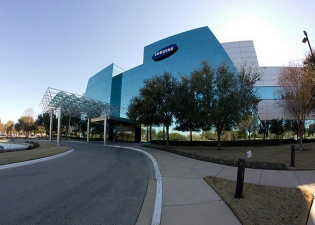 Samsung no tomará medidas contra los titulares de licencias de patentes