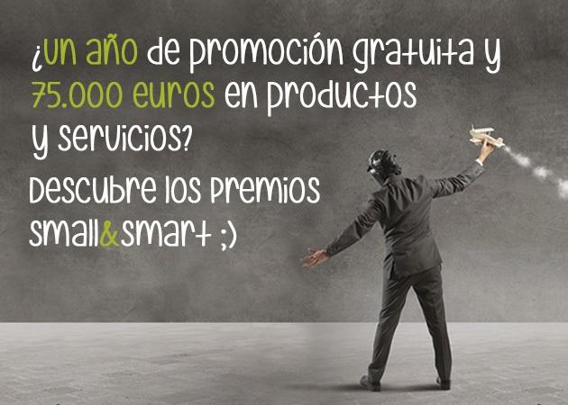 small smart