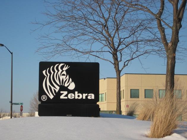 Zebra tech