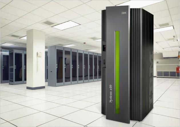 El Mainframe de IBM cumple 50 años