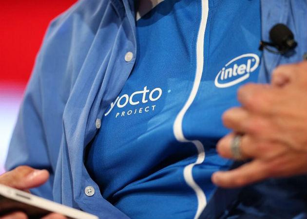 Intel anuncia la primera camisa inteligente