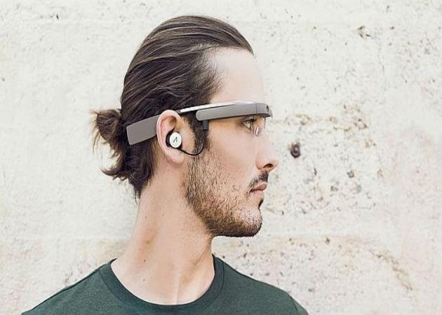 Zerintia Technologies crea un biosensor para las Google Glass
