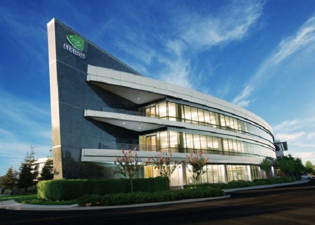 Nvidia ingresa unos beneficios de 136,5 millones de dólares en el primer trimestre