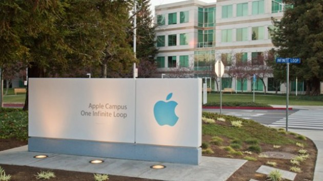 Apple compra LuxVue Technology