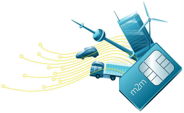 M2M: En 2020 habrá 800 millones de contadores de electricidad inteligentes