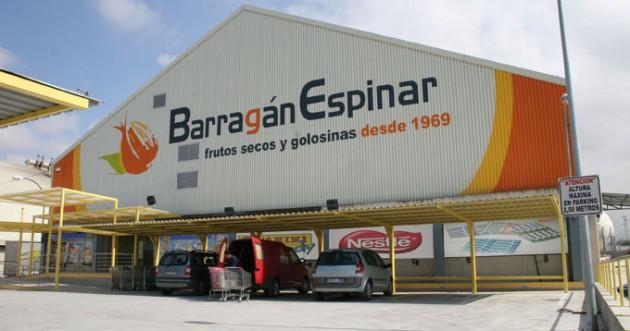 BARRAGAN-ESPINAR-FRUTOS-SECOS-GOLOSINAS-SISTEMA-SAP
