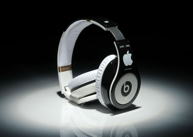Apple confirma la compra de Beats