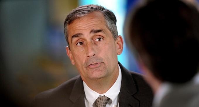 El CEO de Intel garantiza los nuevos Broadwell para la temporada navideña