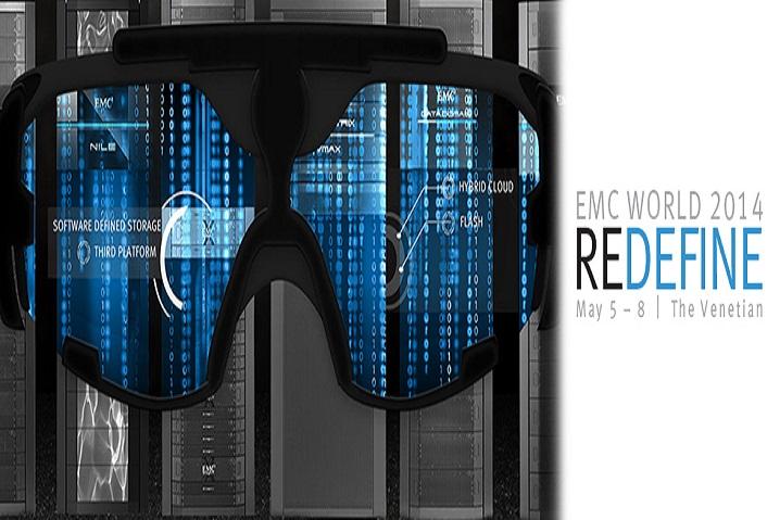 EMC World 2014