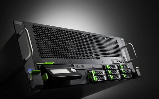 Fujitsu-PRIMERGY-Rack-Server
