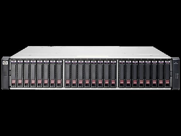 HP MSA 1040 SAN Storage