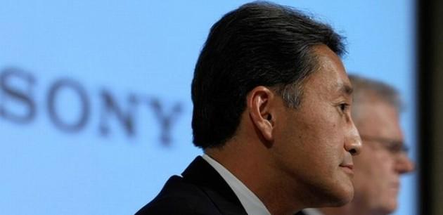 Los altos ejecutivos de Sony devolverán sus bonos