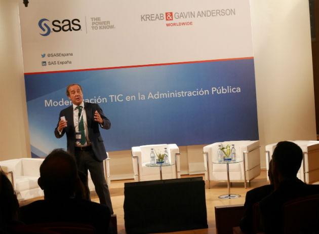 La modernización de las TIC en la administración pública