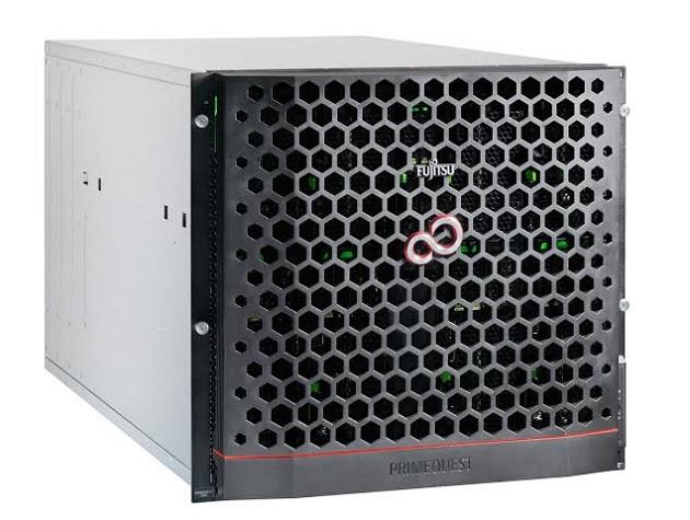 Fujitsu establece un nuevo récord con sus servidores PRIMEQUEST