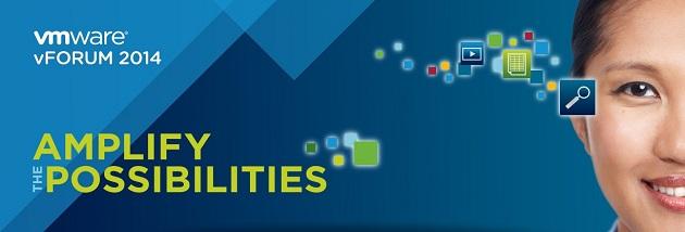 VMware Forum 2014