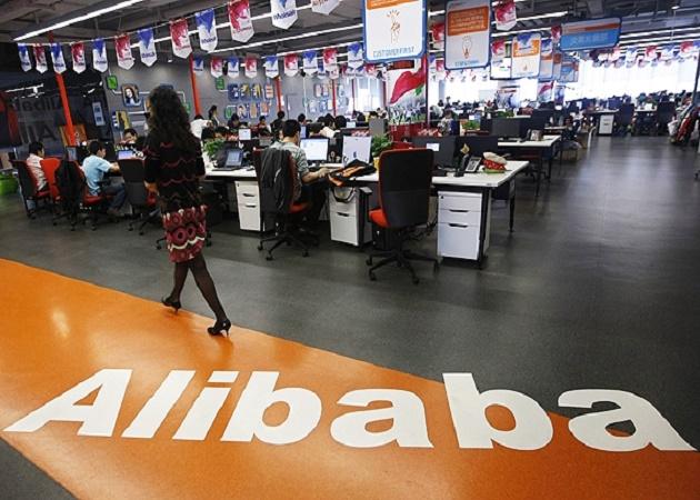 La unidad cloud de Alibaba se expande internacionalmente