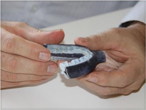 Científicos australianos utilizan una impresora 3D para hacer frente a la apnea del sueño