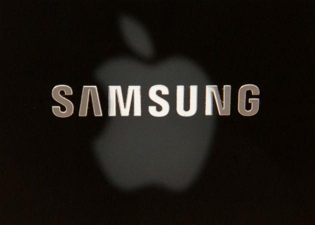 Apple vuelve a exigir que se prohíba la venta de terminales Samsung