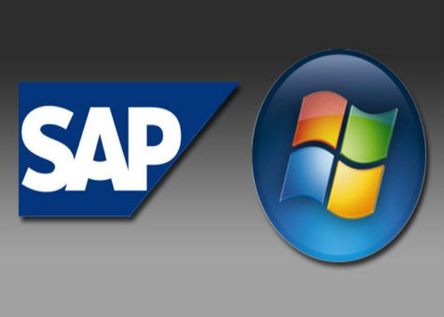 Microsoft y SAP amplían su alianza de 20 años con nuevas prestaciones en la nube