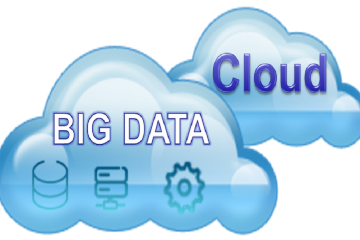 Big Data y cloud