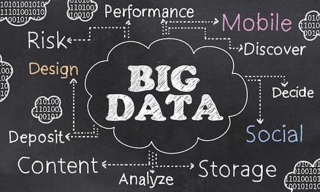 El Big Data te brinda un nuevo futuro profesional