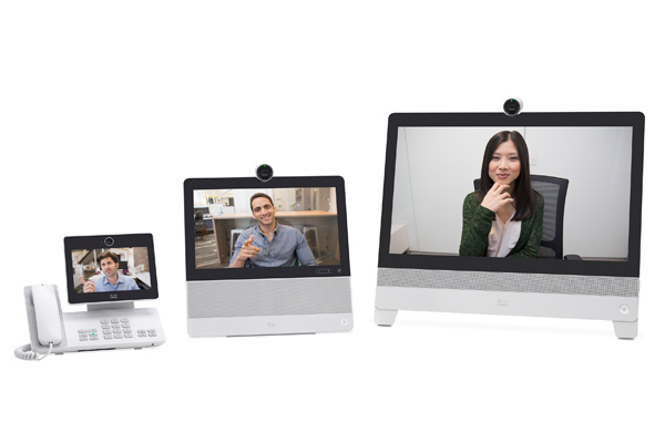 cisco telepresence 2