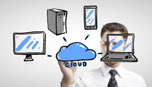 cloud código abierto