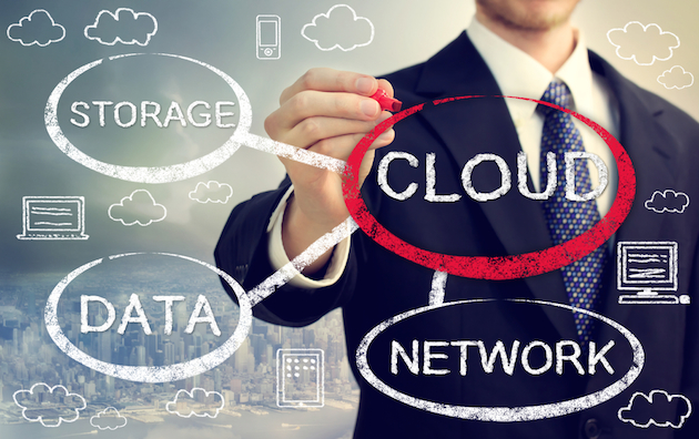 ¡Conviértete en un Experto en Cloud Computing!