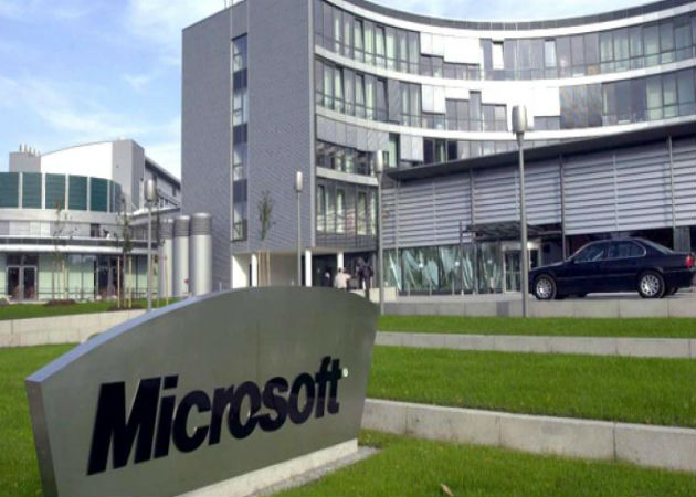 Microsoft confirma la compra de Capptain