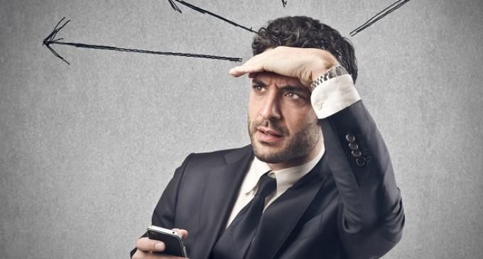 La oferta de puestos directivos para internet crece un 40%