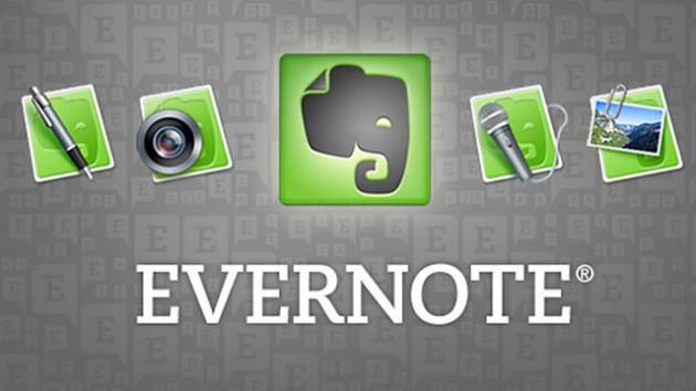 Evernote supera los 100 millones de usuarios