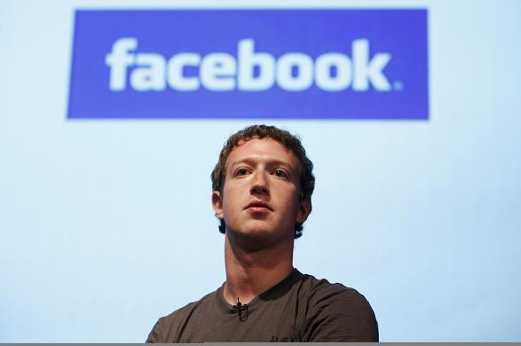 Zuckerberg hace hincapié en la importancia de la infraestructura para su negocio