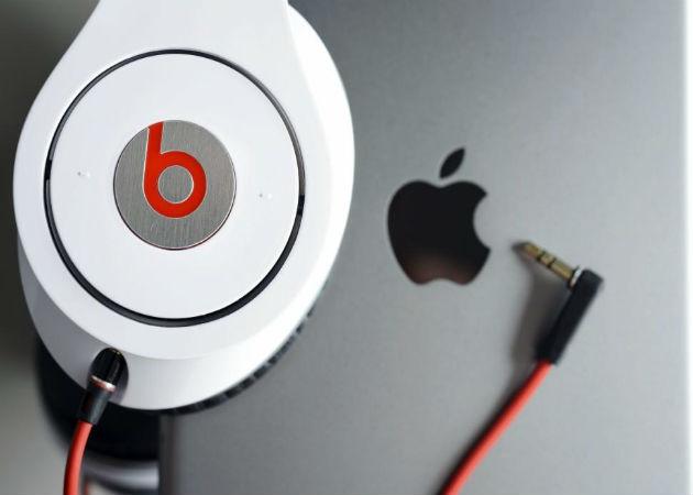 Apple podría cerrar esta misma semana la compra de Beats por 3.000 millones de dólares