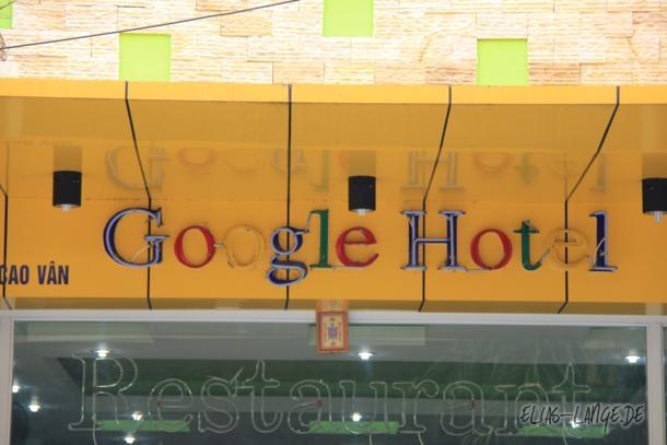 Google parece muy interesado en el sector del turismo