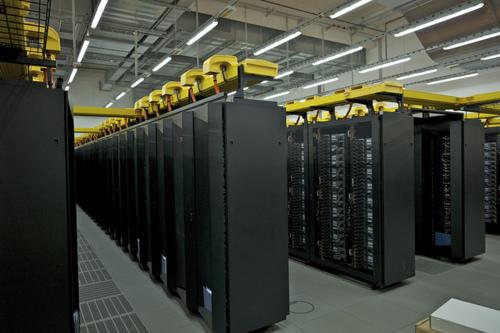 IBM espera que el negocio del hardware crezca en 2015