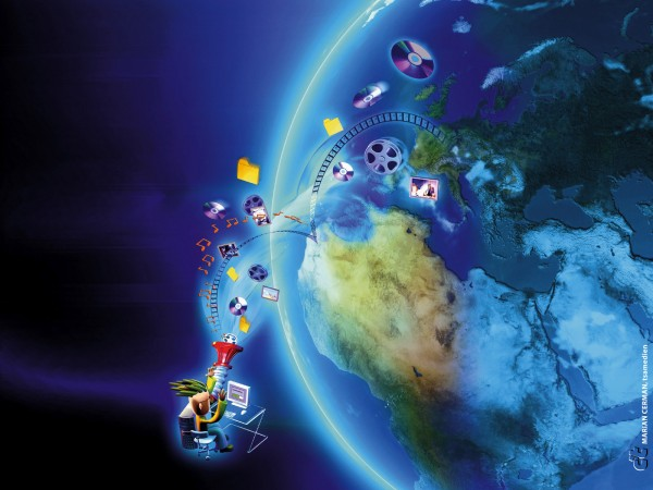 Google, Amazon y Facebook advierten sobre el peligro de la neutralidad en la red