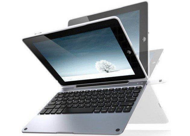 Se filtra una imagen del supuesto prototipo del iPad Pro de Apple